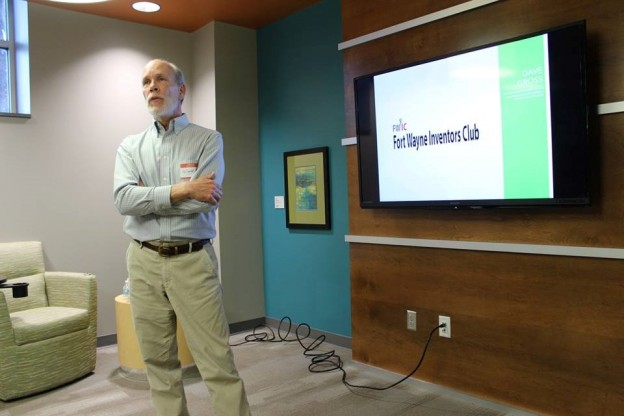 Dave Gross at VerticalLeap